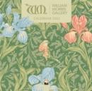 Image for William Morris Gallery Mini Wall calendar 2022 (Art Calendar)