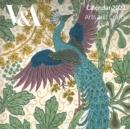 Image for V&A Arts & Crafts Design Mini Wall calendar 2022 (Art Calendar)