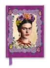 Image for Frida Kahlo Purple (Foiled Journal)