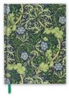 Image for William Morris: Seaweed (Blank Sketch Book)