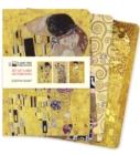 Image for Gustav Klimt Midi Notebook Collection