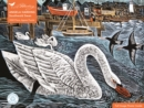 Image for Adult Sustainable Jigsaw Puzzle Angela Harding: Southwold Swan : 1000-pieces. Ethical, Sustainable, Earth-friendly