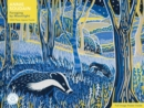 Image for Adult Sustainable Jigsaw Puzzle Annie Soudain: Foraging by Moonlight : 1000-pieces. Ethical, Sustainable, Earth-friendly.