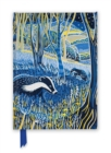 Image for Annie Soudain: Foraging by Moonlight (Foiled Journal)