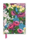 Image for Bex Parkin: Birds & Flowers (Foiled Journal)