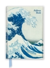 Image for Hokusai: The Great Wave (Address Book)