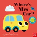 Image for Where's Mrs Car?