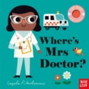 Image for Where's Mrs Doctor?