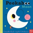 Image for Peekaboo moon