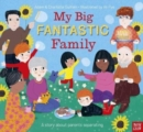 Image for My big fantastic family
