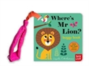 Image for Where's Mr Lion?