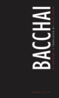 Image for Bacchai