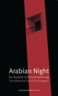 Image for Arabian night