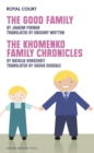 """Image for The Family Plays: a Double Bill : """"The Good Family"""" , """"The Khomenko Family Chronicles"""""""