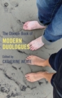 Image for The Oberon book of modern duologues