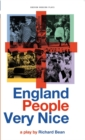 Image for England people very nice