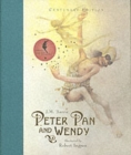 Image for Peter Pan and Wendy  : J.M. Barrie