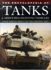 Image for The encyclopedia of tanks & armoured fighting vehicles