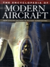 Image for The encyclopedia of modern military aircraft