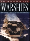Image for The encyclopedia of warships