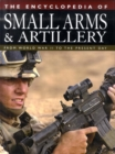 Image for The encyclopedia of small arms and artillery