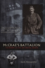 Image for McCrae's battalion  : the story of the 16th Royal Scots
