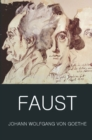 Image for Faust : A Tragedy In Two Parts with The Urfaust