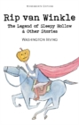 Image for Rip Van Winkle, The Legend of Sleepy Hollow & Other Stories