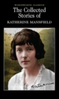 Image for The Collected Short Stories of Katherine Mansfield