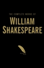 Image for The complete works of William Shakesepeare