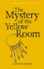 Image for The Mystery of the Yellow Room