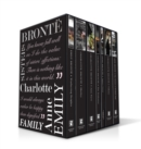 Image for The complete Brontèe collection