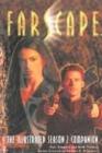 Image for Farscape  : the illustrated season 2 companion