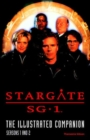 Image for Stargate SG-1  : the illustrated companion