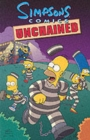 Image for Simpsons comics unchained