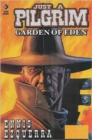 Image for Just a pilgrim  : garden of eden