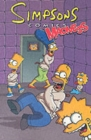 Image for Simpsons comics madness