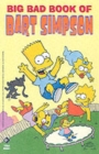 Image for Big bad book of Bart Simpson