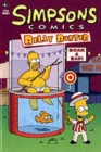 Image for Simpsons comics belly buster