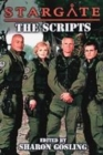 Image for Stargate SG.1  : the essential scripts