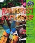 Image for Rainforest explorer