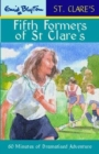 Image for Fifth Formers of St.Clare's : Dramatisation