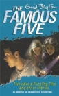 Image for Famous Five have a puzzling time & other stories
