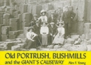 Image for Old Portrush, Bushmills and the Giant's Causeway