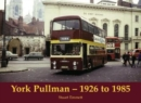 Image for York Pullman, 1926 to 1985