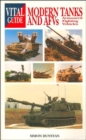 Image for Modern tanks & armoured fighting vehicles