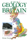 Image for The geology of Britain  : an introduction