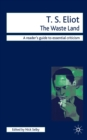 Image for T.S. Eliot  : The waste land