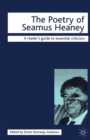Image for The poetry of Seamus Heaney