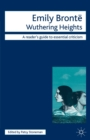 Image for Emily Brontèe, Wuthering Heights